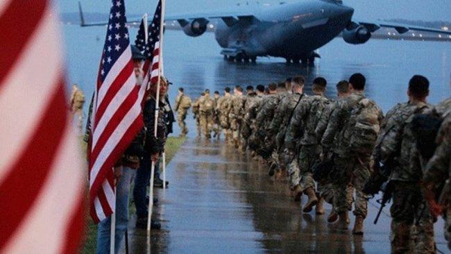 ABD suikast timini Orta Doğu'ya gönderdi