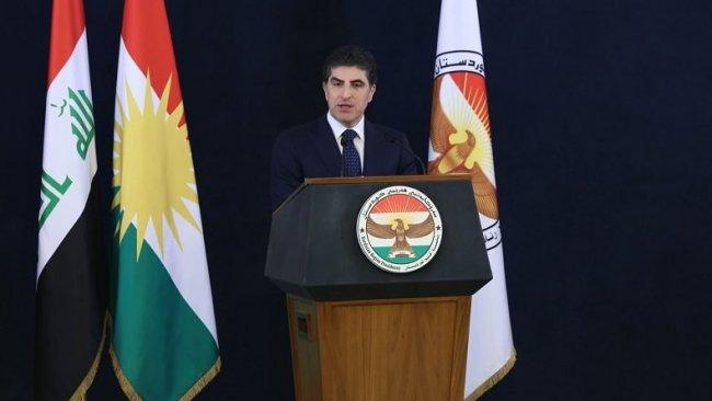 Başkan Neçirvan Barzani son gelişmeleri değerlendirdi