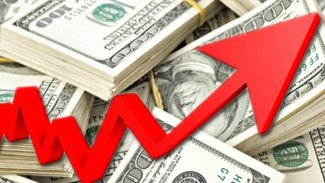 Dolar yükselişe geçti