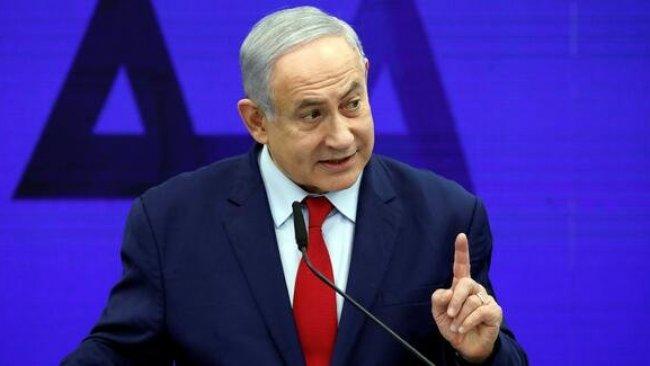 İran'ın ABD üssüne saldırısı sonrası Netanyahu'dan ilk açıklama
