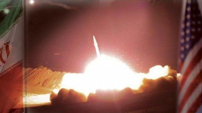 Pentagon: Erbil'de bulunan ABD üssü hedef alındı