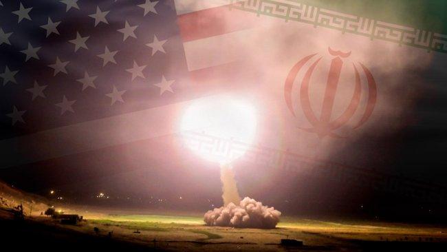 Pentagon: İran, Irak'taki güçlerimizi bilinçli olarak ıskaladı