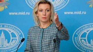 Rusya'dan 'felaket' uyarısı
