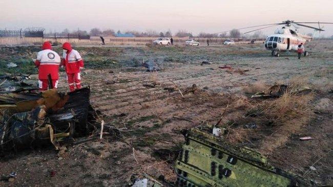 Uçak kazasında ölenlerden 5'i Kürt