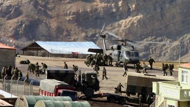 Yabancı güçlerin Irak'tan çıkartılması kararı Türk askerini de kapsıyor mu?