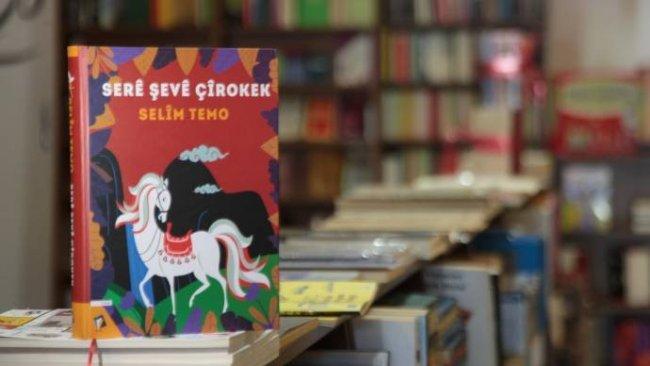 2019'da en çok satan 10 Kürtçe kitap