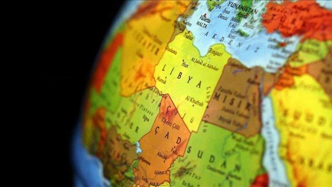 4 ülkeden Türkiye'ye Libya mesajı