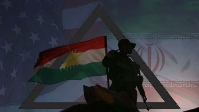 ABD, İran, Irak üçgeninde Kürtler