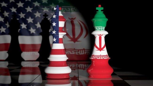 ABD'den BM'ye mektup: 'İran'la görüşmeye hazırız'