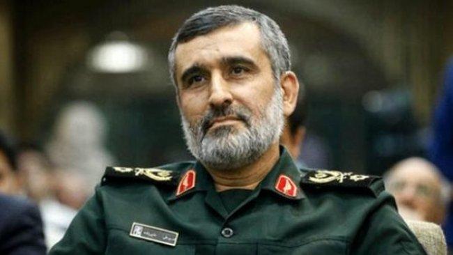 İran'dan yeni açıklama: Amacımız ABD askerlerini öldürmek değil