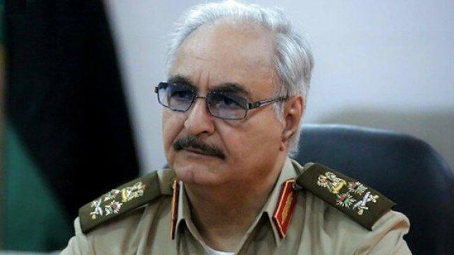 Rusya: Libya'da ateşkes sağlanması Hafter'e bağlı