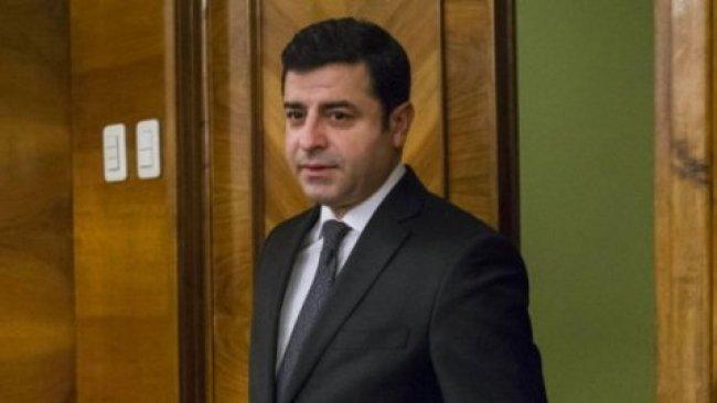 Selahattin Demirtaş'ı tahliye eden mahkemeden yeni karar