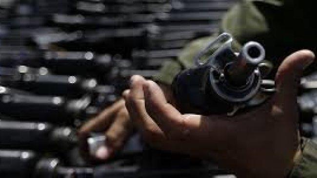 Tunus, Türkiye'den Libya'ya giden silahlara el koydu