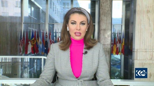 ABD Dışişleri Bakanlığı Sözcüsü: Washington'ın Erbil'le ilişkileri çok iyi
