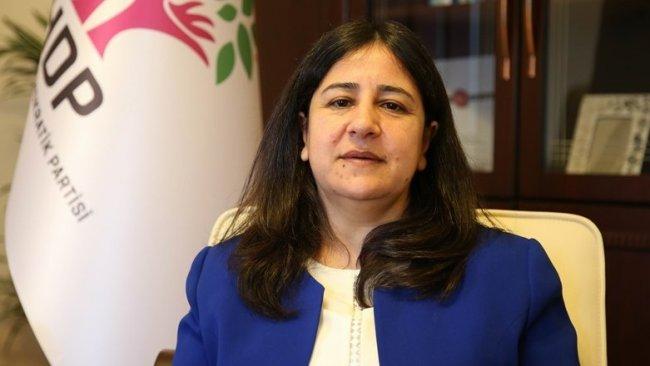 HDP'li eski vekile hapis cezası