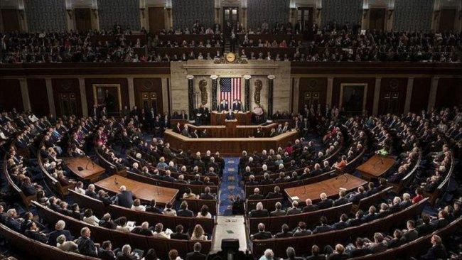 Trump'ın İran'a yönelik yetkilerini kısıtlayan tasarıya onay