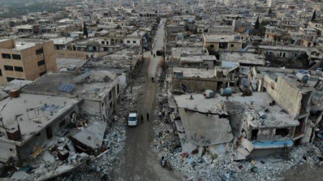 Türkiye'den 'İdlib' açıklaması: Ateşkes ilan edildi