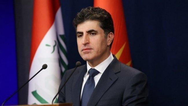 Başkan Neçirvan Barzani'den Umman halkına başsağlığı mesajı