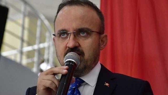 Bülent Turan: AK Parti'de özgüven eksikliği var