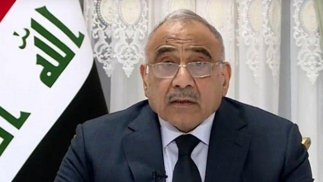Irak Başbakanı Adil Abdülmehdi Erbil'i ziyaret edecek