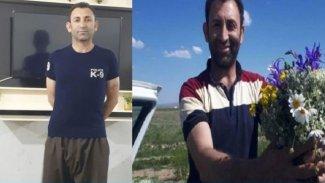 Kürt gösterici katledilerek yakıldı