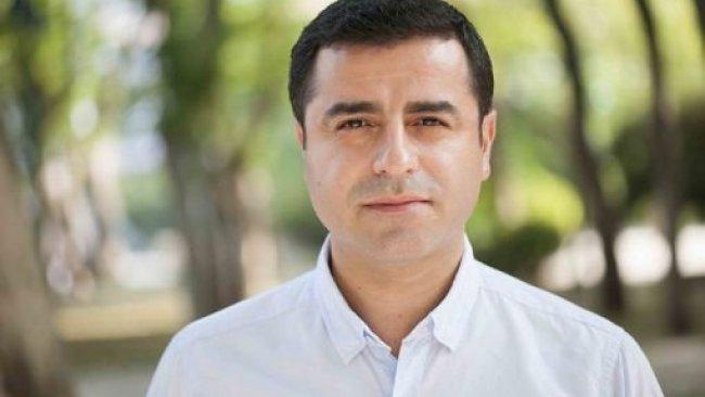 SODEV Ödülü Demirtaş'a verildi