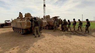 Suriye rejim ordusu, TSK gözlem noktasını vurdu
