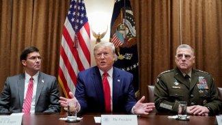 Washington Post: ABD, bir İranlı komutanı daha öldürmeye çalıştı