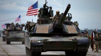 ABD,  Avrupa'ya 20 bin asker gönderecek