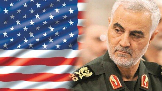 ABD'den Fırat'ın doğusunda hazırlık, İran misilleme adımları atıyor