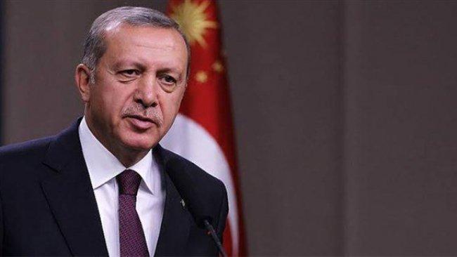 Erdoğan: Türkiye şu anda ciddi bir sıçrama noktasında