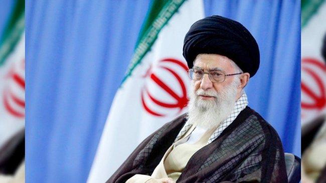 İranlı muhalif liderden Hamaney'e: Yeterli değilsin