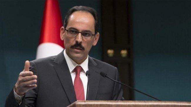 Libya'daki ateşkes kararı sonrası Türkiye'den ilk açıklama