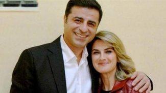 Selahattin Demirtaş'ın eşinden sağlık durumuna ilişkin açıklama
