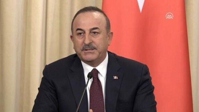Çavuşoğlu: Hafter yarın sabaha kadar süre istedi