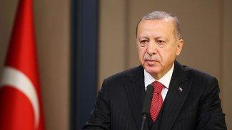 Erdoğan: Ateşkesin kalıcı hale gelmesini istiyoruz