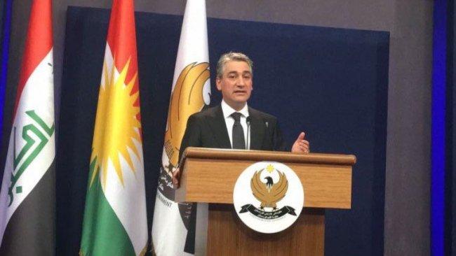 Kürdistan Hükümeti'nden Hizbullah liderine sert yanıt