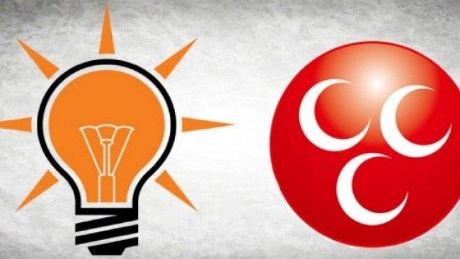 MAK Araştırma: AKP'de düşüş var böyle giderse...