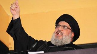 Nasrallah'dan intikam çağrısı