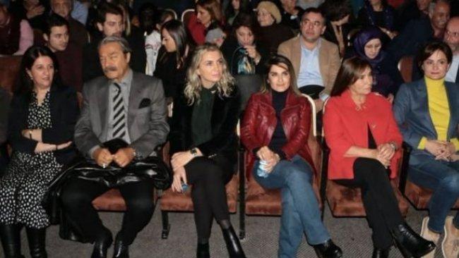 Soylu, Demirtaş'ın tiyatro oyununa gidenleri hedef aldı