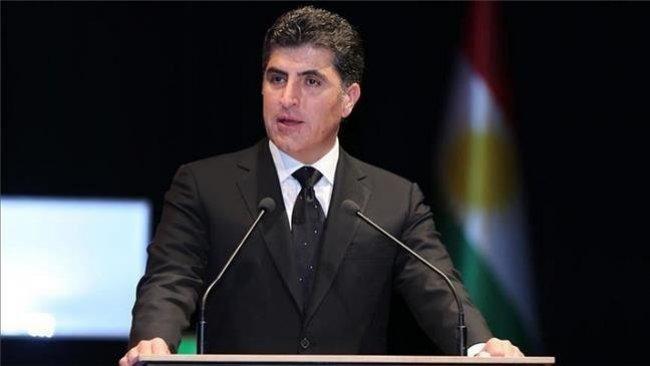 Başkan Neçirvan Barzani'den Hizbullah lideri Nasrallah'a tepki