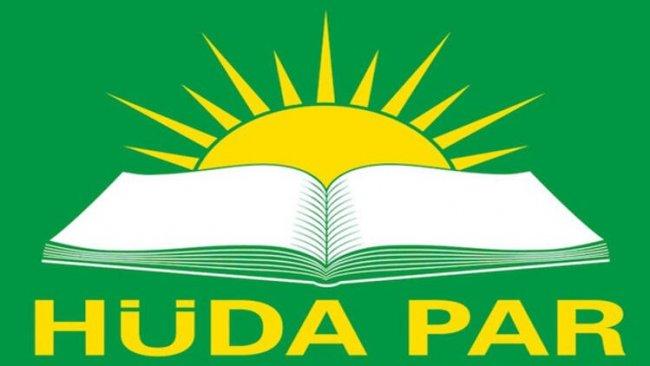 HÜDA PAR'dan Sağlık Bakanlığı'na Kürtçe tepkisi