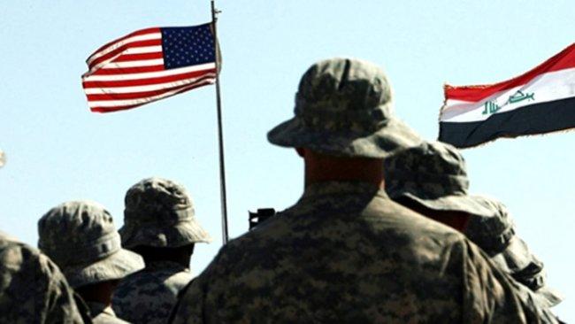 Irak: ABD askerleri konusunda geri adım atmayacağız