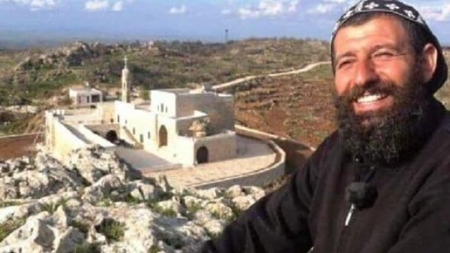 Mor Yakup Kilisesi Rahibi Sefer Bileçen tahliye edildi