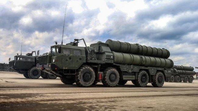 Pentagon'dan S-400 açıklaması: Net bir şekilde söyledik