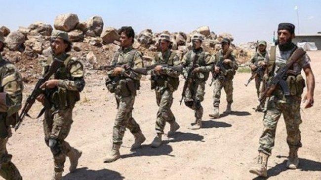 Rusya açıkladı: İdlib'den çok sayıda militan Libya'ya gitti