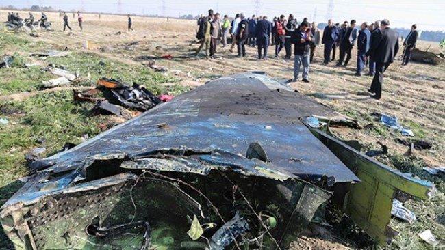 Ukrayna'dan İran'a 'kasten adam öldürme' davası
