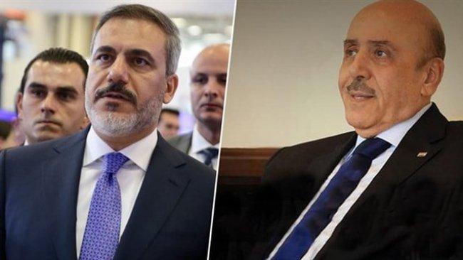 Aydınlık: Ankara ve Şam, dokuz madde üzerinde anlaştı