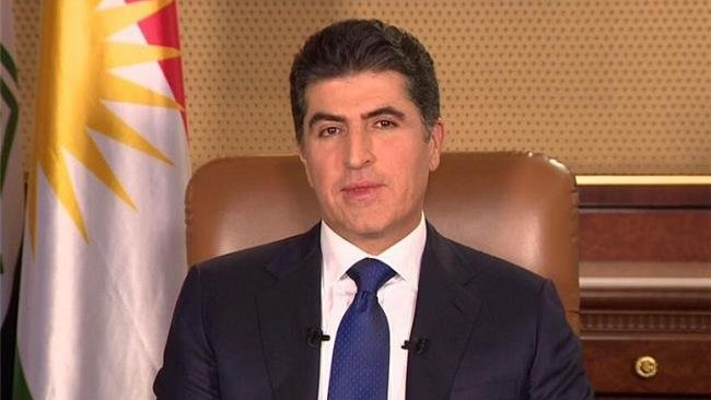 Başkan Neçirvan Barzani Davos Zirvesi'ne katılacak