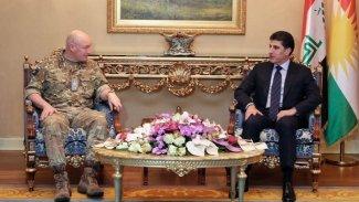 Başkan Neçirvan Barzani: Koalisyon güçlerinin desteğine ihtiyaç var